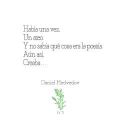 Daniel-Medvedov